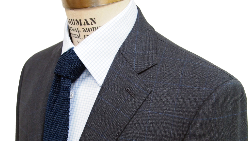 Custom suits in indianapolis by jin lee for Custom tailored shirts chicago